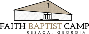 Faith Baptist Camp Logo